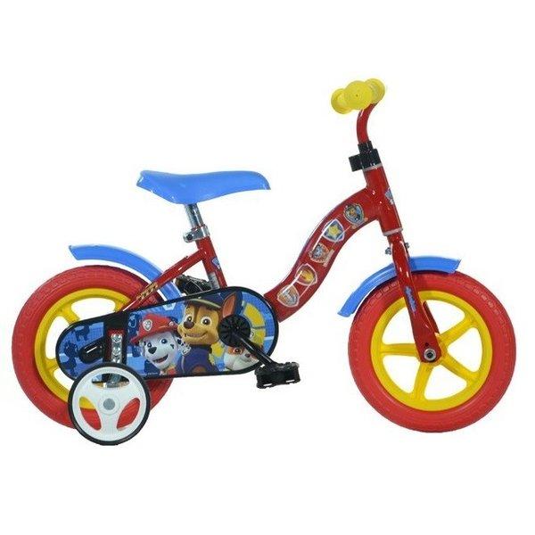 Детско колело Paw Patrol 10''